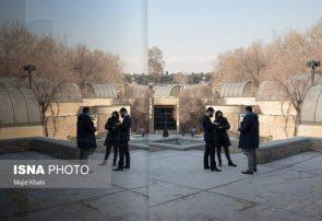 موزه هنرهای معاصر تهران تعطیل شد