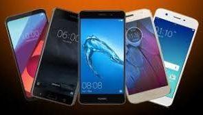 واردات ١٤ میلیون گوشی موبایل+ سهم برندها