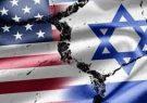هشدار دولت بایدن به اسرائیل برای توقف اظهارنظر درباره ایران