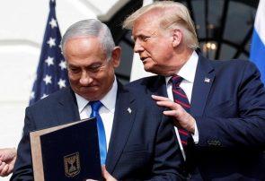 هیچ کس اندازه من به اسرائیل خدمت نکرده است