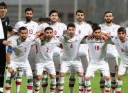 بررسی شانسهای صعود به جام جهانی به عنوان تیم دوم
