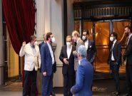 موضع وزارت خارجه آمریکا در قبال توافق هستهای ایران باعث نگرانی است