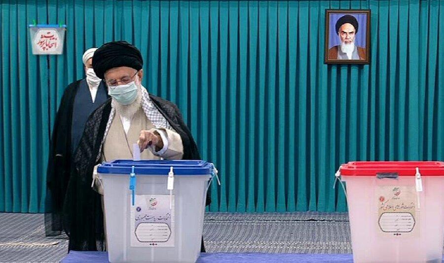 ملت ایران از انتخابات امروز خیر خواهند دید
