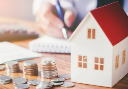 میزان افزایش قیمت خانه در پایتخت