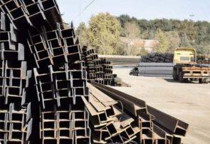لغزندگی قیمت ها در بازار آهن