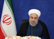 تاکید رئیس جمهور بر ضرورت آمادگی برای ورود منابع ارزی آزاد شده کشور به فرایندهای تبادلات مالی