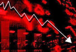 کاهش ۶ هزار واحدی شاخص بورس در اولین روز کاری هفته
