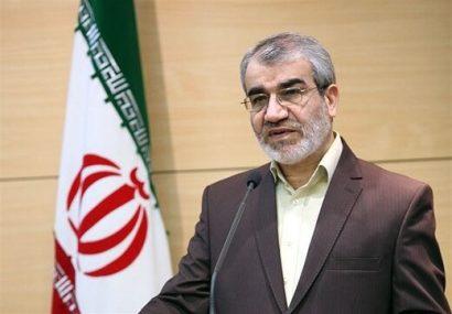 پاسخ سخنگوی شورای نگهبان به درخواست علی لاریجانی