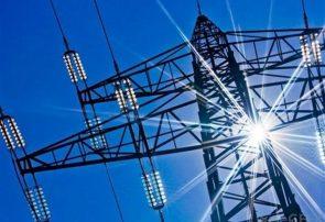 واردات برق از جمهوری آذربایجان آغاز شد