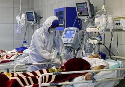 آمار جدید مبتلایان به کرونا در ایران – دوشنبه، ۱۷ خرداد ۱۴۰۰