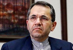 روانچی: ۲۷ شعبه در آمریکا آرای ایرانیان مقیم را اخذ میکنند