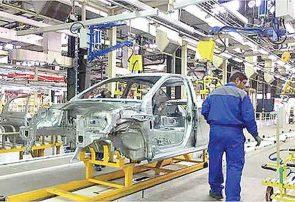 «صمت» به خودروسازان سخت گرفت