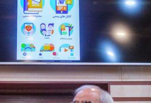 پاسخ وزیر آموزش و پرورش به اظهارات پولی شدن شبکه شاد