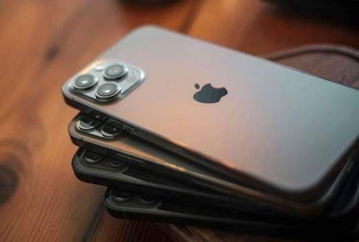 قیمت جدید گوشی های اپل آیفون در بازار – ۱۸ خرداد ۱۴۰۰