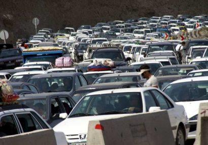افزایش سفرهای جادهای با وجود کاهش آمارها