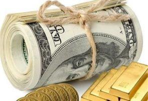 محدودیت واردات ارز برداشته شد/ معافیت مالیاتی واردات طلا و ارز
