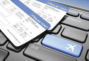 برنامهای برای افزایش قیمت بلیت هواپیما نداریم