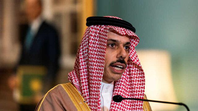 موضع وزیر خارجه عربستان درباره دولت جدید ایران