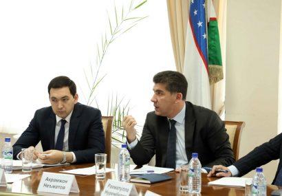 رویکردهای ازبکستان برای مقابله با بحران آب