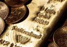 بهای جهانی طلا امروز سه شنبه در بازارهای جهانی