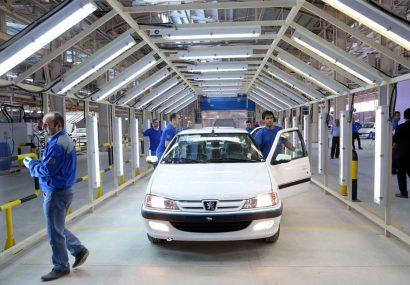 افزایش چراغ خاموش قیمت خودرو در بازار / رکود ادامه دارد