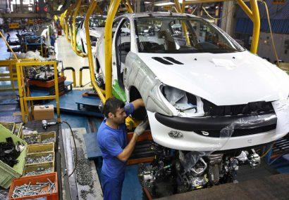 خودرو ارزان قیمت ملی جایگزین پژو ۲۰۶ تیپ ۲ میشود