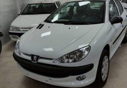 قیمت روز خودروهای تولید داخل در بازار – ۲۰ تیر ۱۴۰۰