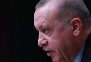 """اردوغان در تماس با هرتزوگ: روابط ترکیه و اسرائیل برای خاورمیانه """"مهم"""" است"""