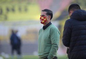 دلیلی ندارد نکونام جدا شود/ غوغا سالاری خواسته فوتبال ایران است