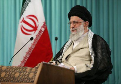 کل منطقه اسلامی؛ میدان سربرافراشتن مقاومت در مقابل شرارتهای آمریکا و همراهانش است