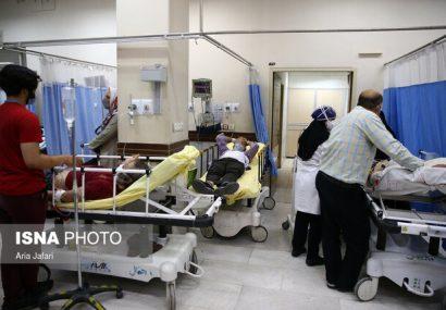 ۳۰۳ فوتی جدید کرونا در کشور/ تزریق بیش از ۴۳۶هزار دُز واکسن در شبانه روز گذشته