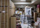 ۴۰ درصد بازار لوازم خانگی به محصولات قاچاق اختصاص دارد