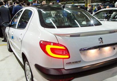 حراج جدید خودروهای ملی / با ۹۰ میلیون پژو ۲۰۷ بخرید