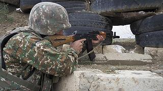 درگیری مرزی تازه میان ارمنستان و آذربایجان؛ ۳ سرباز کشته و ۴ تن دیگر زخمی شدند