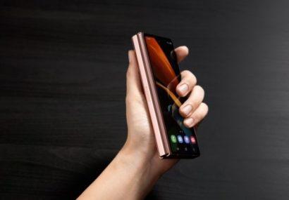 قیمت جدید کلیه گوشی های موبایل سامسونگ در بازار