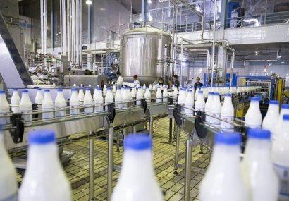درخواست کمیسیون کشاورزی مجلس از رئیسجمهور/ نرخ شیرخام اصلاح شود