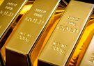 بهای جهانی طلا امروز چهارشنبه در بازارهای جهانی