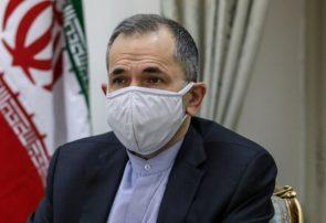 ایران در هیچ حمله مسلحانهای علیه آمریکا در عراق، دخالت مستقیم یا غیرمستقیم نداشته است