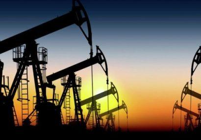بهای نفت دوشنبه در بازارهای جهانی