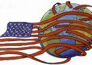 ایران، روسیه و چین سلطه جهانی آمریکا را نمیپذیرند