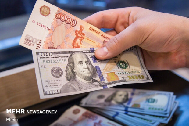 تراز حساب جاری ایران منفی شد