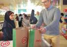 فروشگاههای زنجیرهای افق کوروش و شرایط ویژه فروش به پرسنل سازمان ها و مصرف کنندگان با حجم خرید بالا (انبوه)