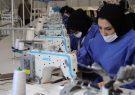برندهای ایرانی پشت در مالها/ توقف تولید ماسک در بخش خصوصی
