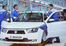 قیمت خودرو امروز ۲۳ مرداد ۱۴۰۰ / افزایش قیمت خودروهای داخلی