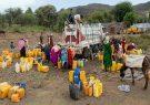 حدود نیمی از مردم یمن از آب آشامیدنی سالم محروم هستند