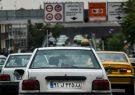 محدودیتهای ترافیکی ویژه در تهران / تردد در کدام خیابانها ممنوع شد؟