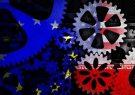 واردات اروپا از ایران ۱۷درصد رشد کرد