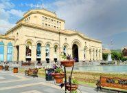 راهنمای بازدید از موزه تاریخ ارمنستان