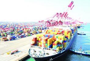 واردات از اتحادیه اروپا ۳درصد افت کرد