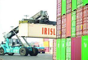 تجارت خارجی ۴۵ میلیاردی شد